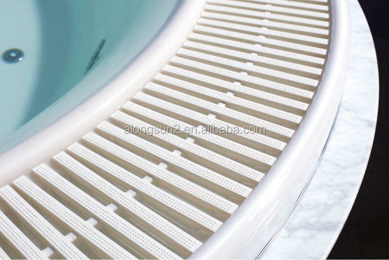 Swim pool d bordement caillebotis spa piscine couverture for Caillebotis piscine a debordement