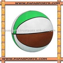 Sports Ball-NO.7 Rubber Orange Basketball