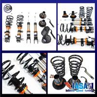 Adjustable macpherson strut spring compressor Nissan coilover suspension