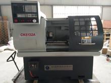 Ck6132a çince cnc torna makinesi ce, mini torna makinesi fiyat
