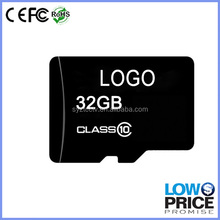 Good quality wholesale cheap sd card 32 gb factory from China