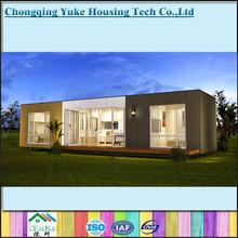 Luxury shipping container home/homes/shpping container price