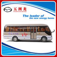 Brand New Luxury Coaster Diesel bus for sale