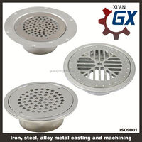 water drain cover