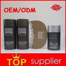 Fully 2nd generation Hair Building Fibers Hair Growth Products