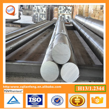 Factory supply directly AISI H13/DIN 1.2344 alloy tool steel round bar