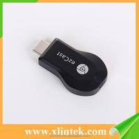 usb dongle wifi display linux miracast