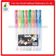 Factory directly gel ink pen