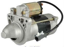 High quanlity auto starter for INFINITI Qx56 23300-7S000