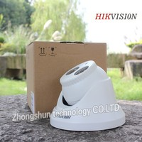 3MP Outdoor Mini Dome Camera hikvision DS-2CD2335-I