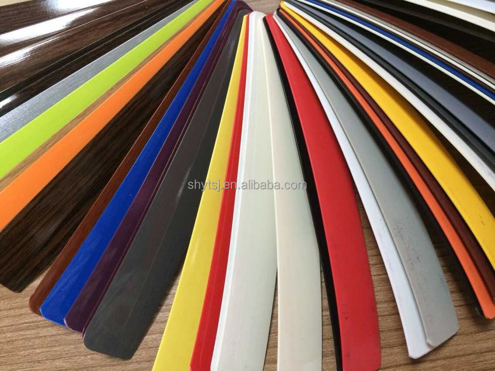 Vinyl Countertop Edge Banding : plastic rubber T molding edge trim for table countertop edge banding ...