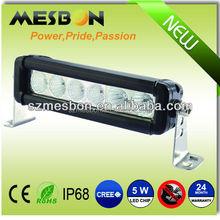 Off road, Trucks, Jeeps led 4x4 light bar vibration