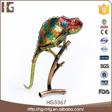 Made in china best color animal shaped iron home craft
