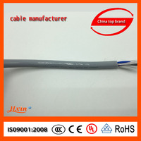 CE CCC UL VDE certificate 4 core 6mm flexible cable