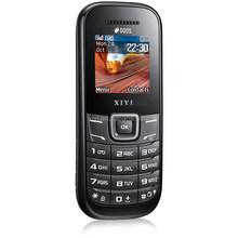 Low Price China Mobile Phone CDMA GSM Dual Sim Big Speaker Mobile Phone 1202