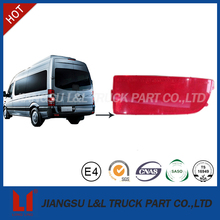 Truck tail lamp cover for mercedes benz sprinter