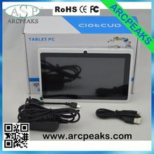 q88 tablet pc 7 direct buy china