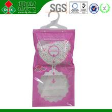 Long Lasting Fragrant Calcium Chloride Odor Removal Car Deodor Bag