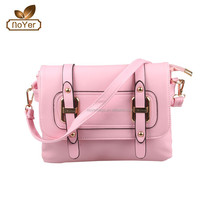 2015 factory price fashion woman Messenger bag pupular woman shoulder bag