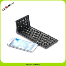 2015 Factory direct sale foldable keyboard for ipad, foldable keyboard for galaxy, foldable keyboard for android