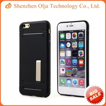 China manufacturer cell phone case cover for iPhone 6s plus