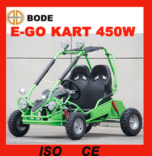 Neue elektrische 450w zwei sitze elektrisch go-kart für kinder( mc- 247)