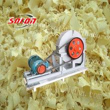 Have a good advance in price machine sawdust animal bedding