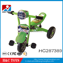Wholesale Cheap Kids Tricycle Baby Tricycle With Music/EN71 HC287389