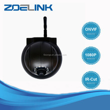 New product wireless wifi infrared dome network ip camera camera ip wifi p2p sd