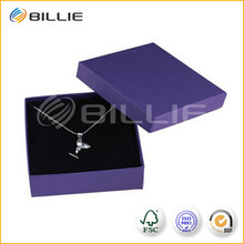 Relaxing Buying Experience Large Jewelry Box