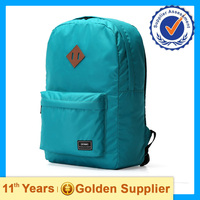 guangzhou duffle bag, teens modern school backpacks