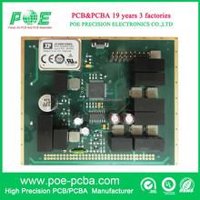 China manufacture circuit pcb OEM PCBA