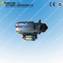 yuchai engine part 630-3708010 starter motor