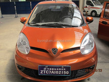 best price high quality electric car made in China| 4 seats high quality electric car made in China