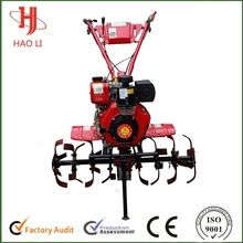 2015 Chinese Hot and New Power Farm/Field/Garden Cultivator