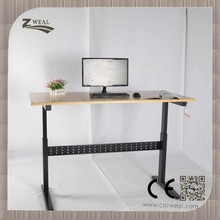 desk stand ergonomic executive