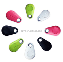 2015 New Design Smart Finder Bluetooth Tracking Tracker Bag Key Finder Locator Alarm for iphone Android