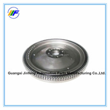 J540C-1005360 Heavy truck factory price cast iron flywheel gear ring