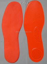 Gel Insole for All Shoes with Soft Jelly Elasticity