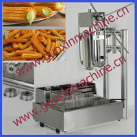 The best for you high quality churro machine and fryer