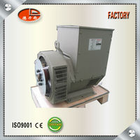 100% Copper Wire Three Phase 60KVA AC Alternative Power Generator