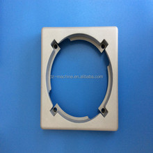 Top sale aluminum die casting cover parts with cheap price