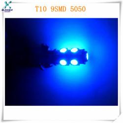 Direct sale Klarheit high quality chip bax9s h6w 9 led