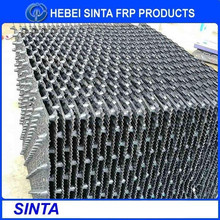 New design cooling tower fill/Cooling tower pvc fills/ Liangchi Cross Flow Cooling Tower Fill