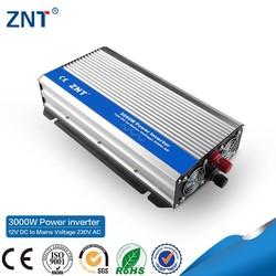 DC TO AC,110V 220V,50HZ 60HZ,CE ROHS,3000W solar powered phone charger for hiking,solar removable power inverter,power inverter