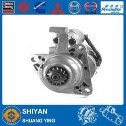 12V High Quality Starter Motor For Mazda T3500,M2T57671A,M2T57672,M2T57673,S5A118400A