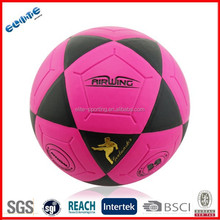 Best sale laminated PVC beach football