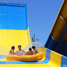 Professional exciting water slide for aquatic park Factory price