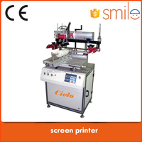 New Condition and ISO 9001 Certification balloon printing machine for sales--cylinder screen printing machines
