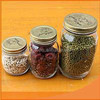 Best Selling High quality glass jar for canning from gold supplier made in China